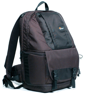 lowepro fastpack 100. Lowepro Fastpack 250 (click to
