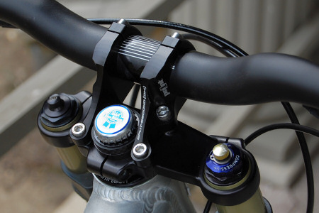 , Point One Racing Split Second (Direct Mount) Stem