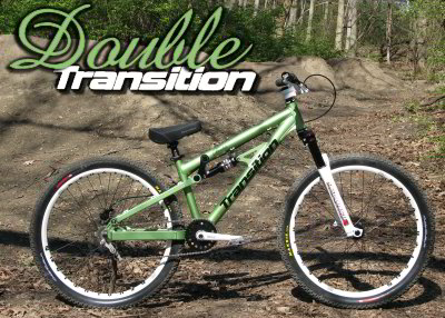, 2007 Transition Double