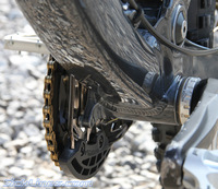, Review: Transition TR450