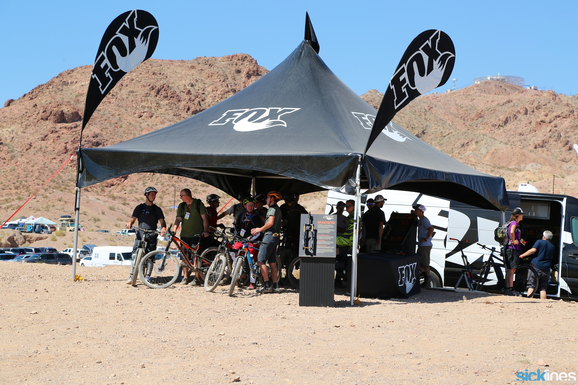fox-tent : mountain bike tent - memphite.com