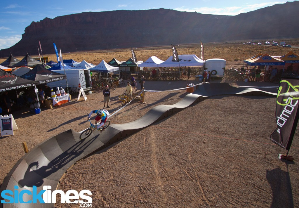 , Outerbike 2014 – Oct 1st – 5th Moab, UT
