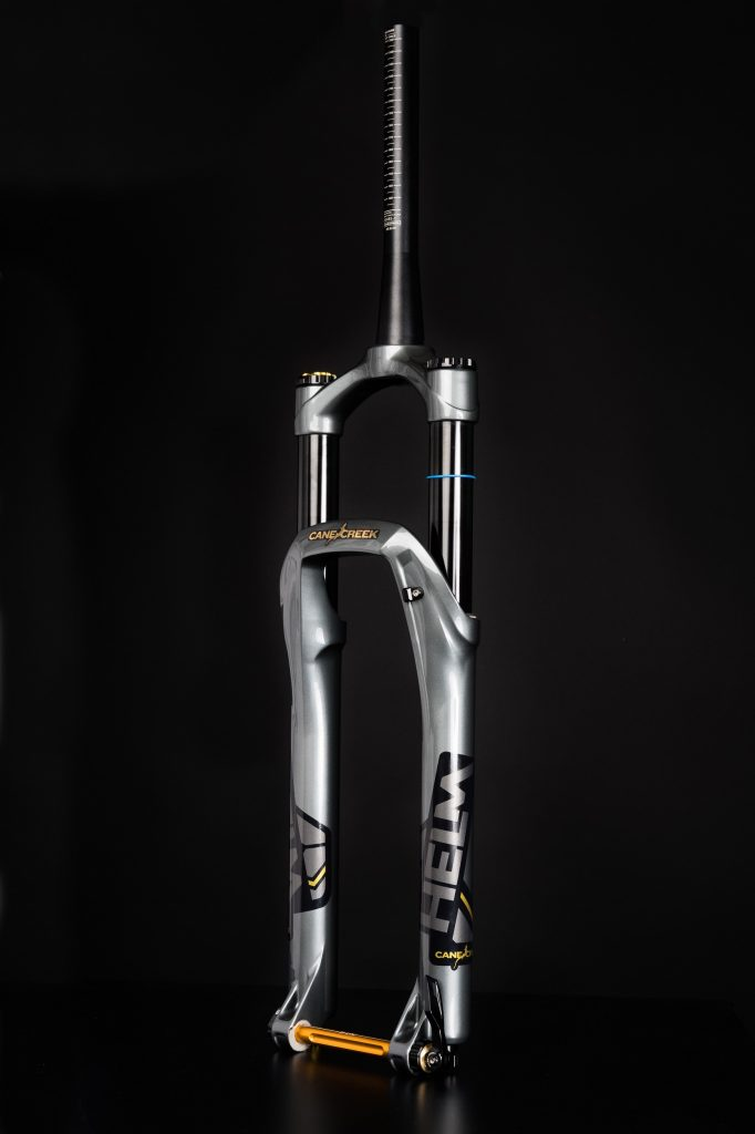 , Cane Creek – Helm 29″ Fork / 27.5+ Fork Launched