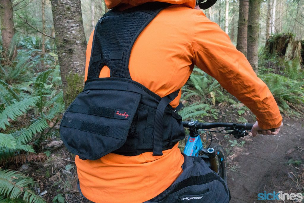 , Henty Enduro Backpack Review