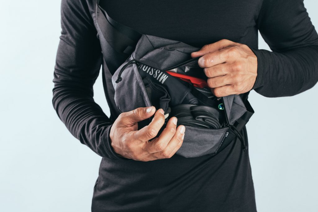 , The Mission Workshop Axis Modular Waist Pack