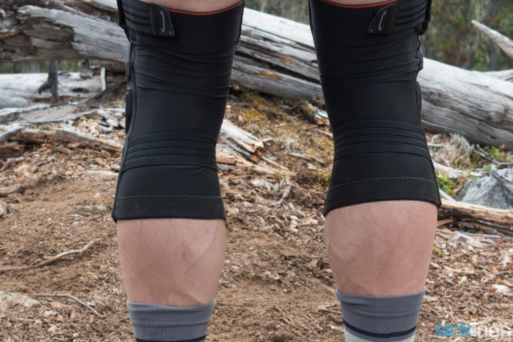 , Tested: Dainese Enduro Knee Guard