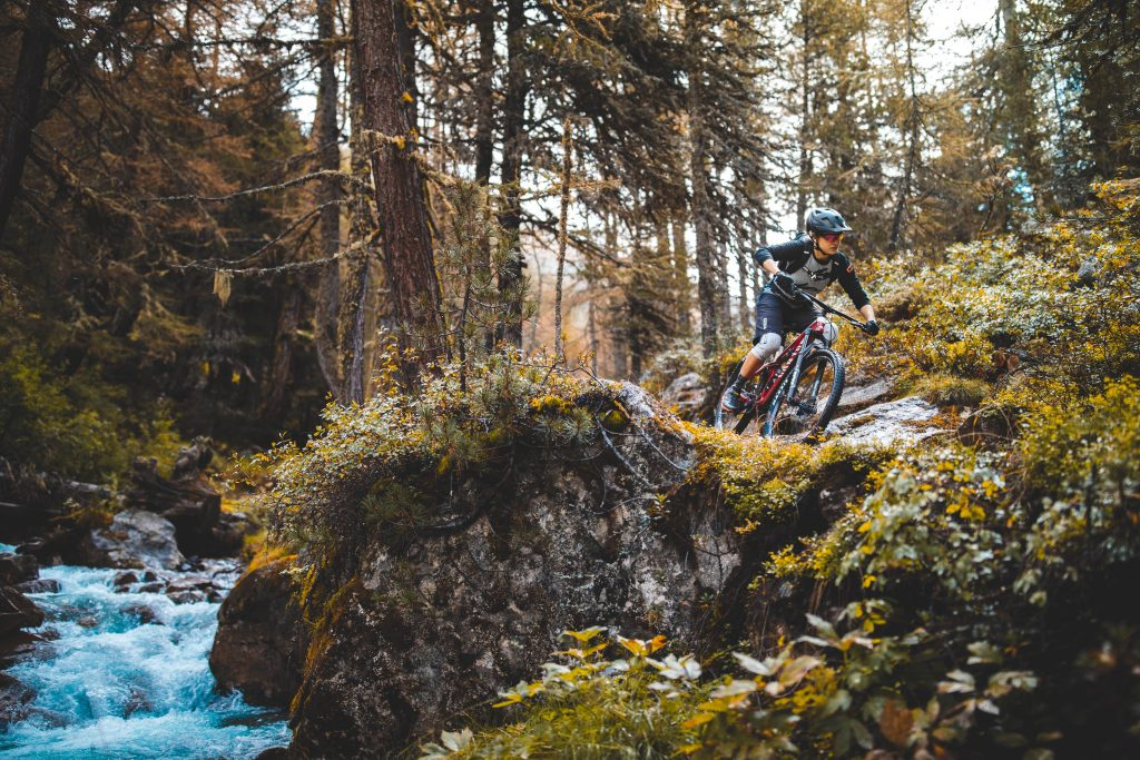 , Canyon Bikes releases new Neuron, US availability