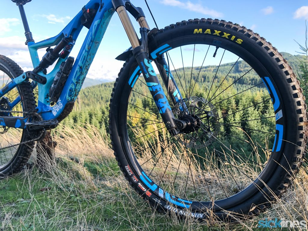 , Review: One year on Enve's M730 wheelset