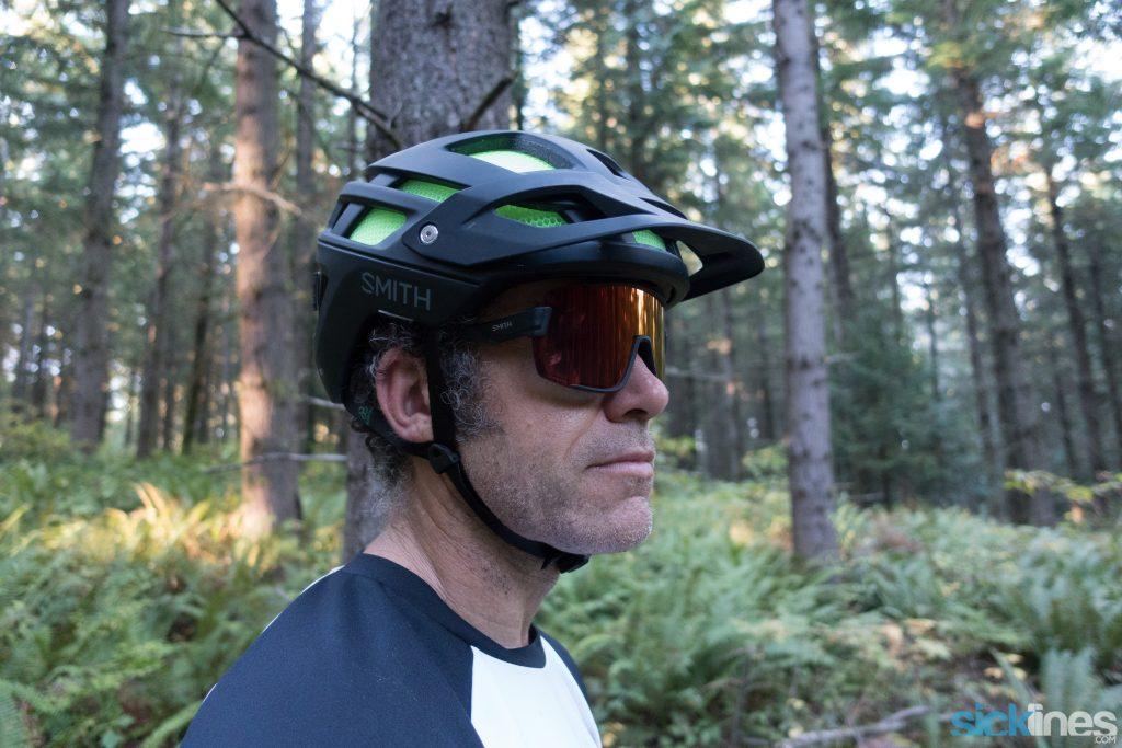 , Review: Smith Forefront 2 and Wildcat Glasses
