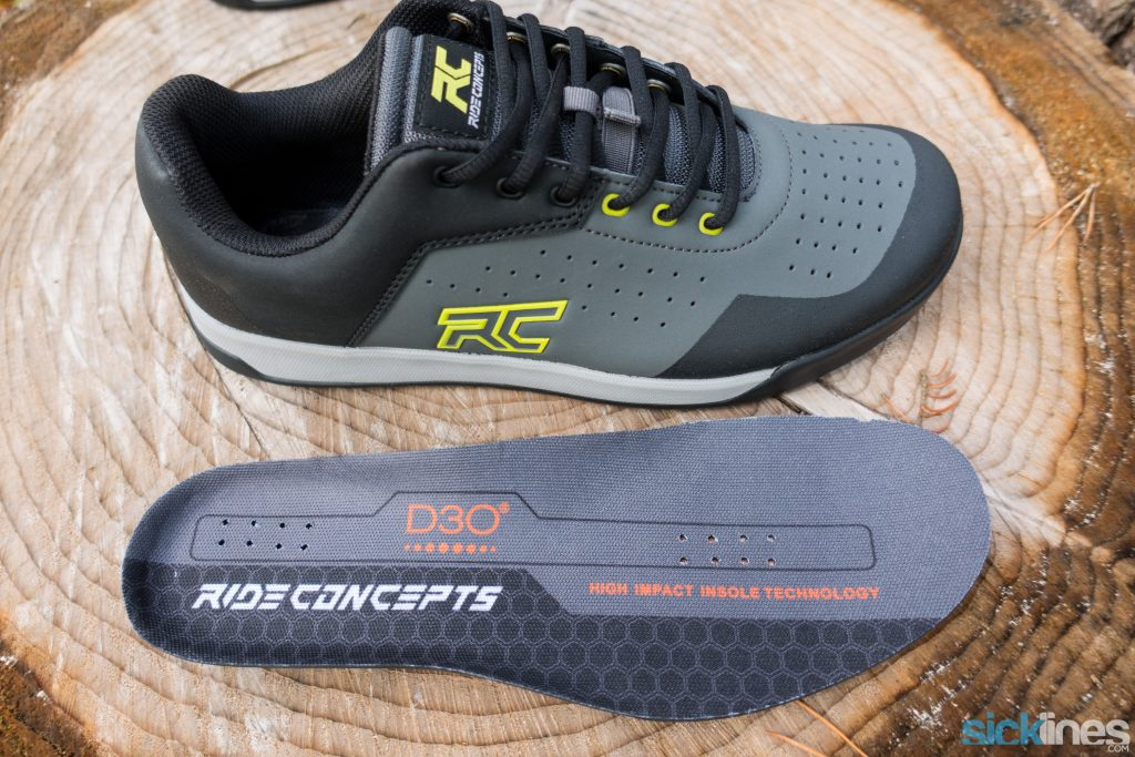, Review: Ride Concepts Hellion