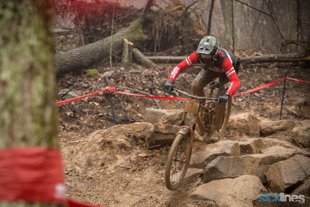 , 2019 Tennessee National – ProGRT – Windrock  (Seeding / Qualifying Results)