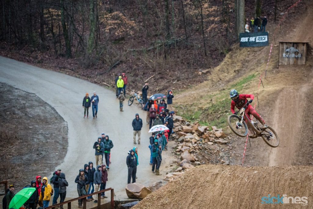 , Tennesee National – Windrock Pro GRT Results (Pro Men, Pro Women, Jr Expert)