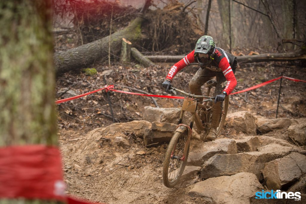 , Throwback Thursday – Tennessee National Windrock Pro GRT 2019 – National Downhill Series