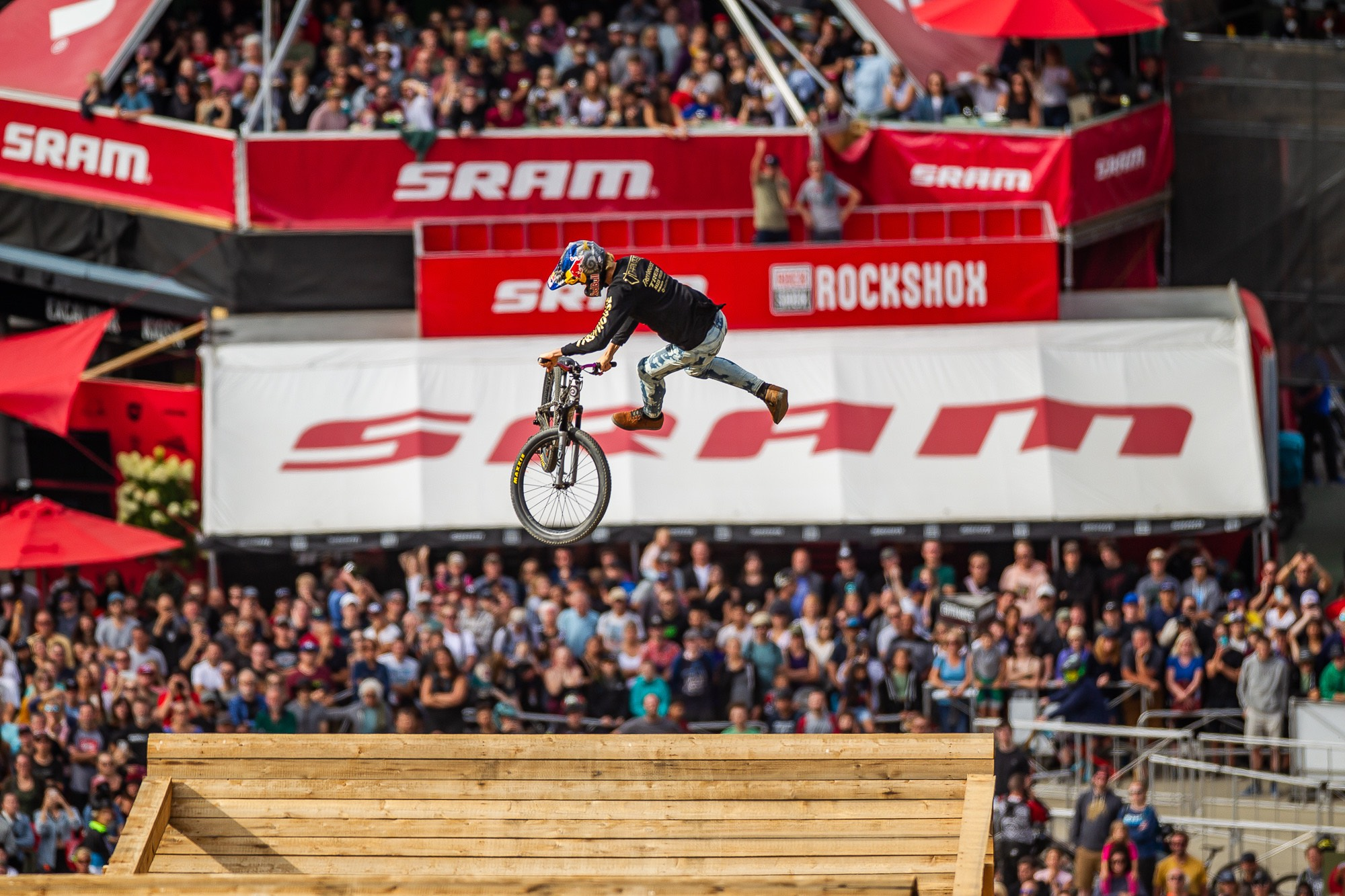 , A Decade Of Epic Slopestyle Runs