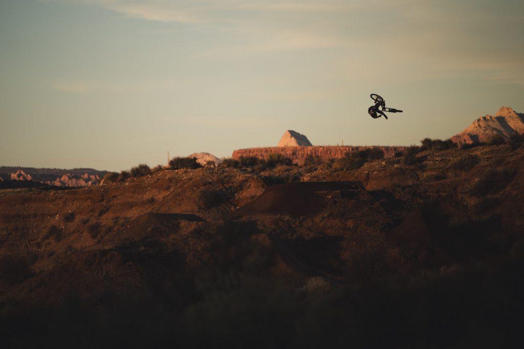 , Ethan Nell – Teton Gravity Research – Virgin Utah