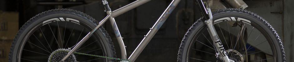 , Moots Womble – 140mm Downcountry Bike