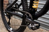 Privateer-161-Bike-Build-Matt-Simmonds-2020-saint-pedals-xtr-cranks