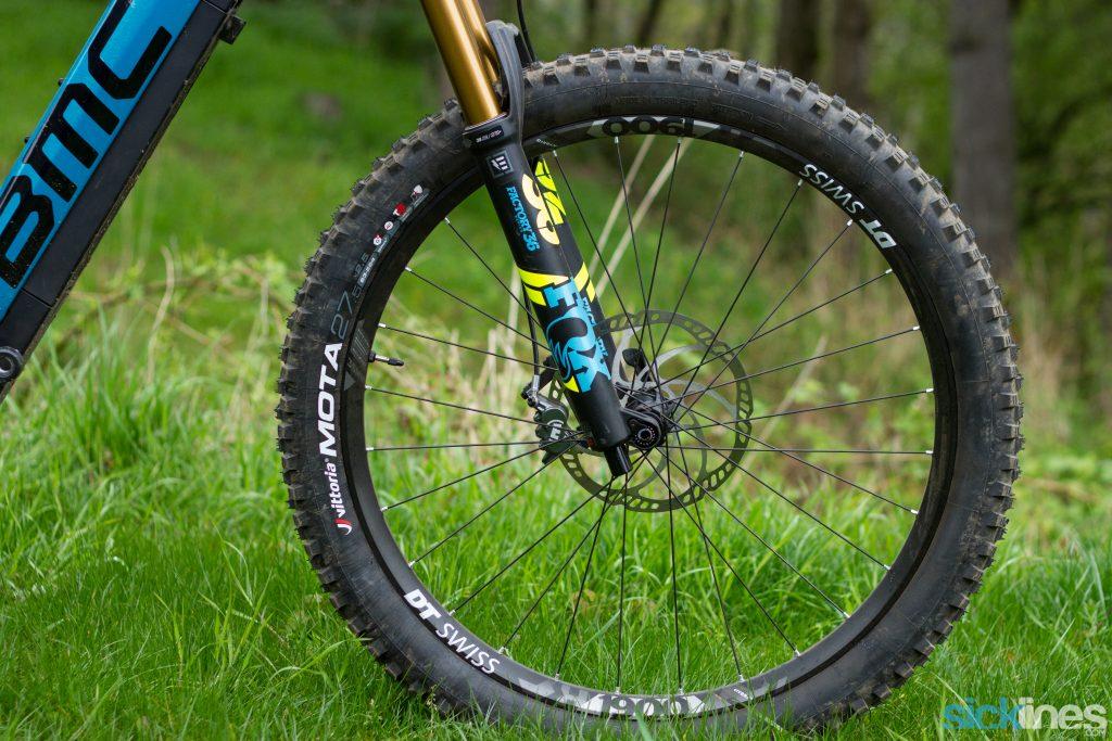 , Long Term Review – BMC Trailfox AMP SX