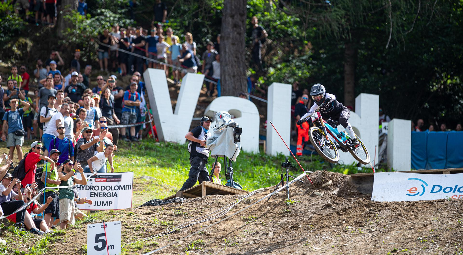 , 2020 Mountain Bike World Championships Delayed to 2021 – Downhill, Cross Coutnry, Trials, Four-Cross at Val di Sole